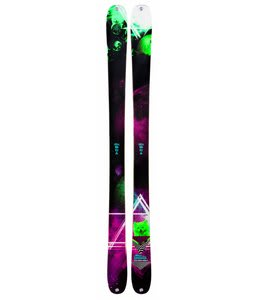 K2 Missdemeanor Skis w/ Marker 10.0 Free Bindings