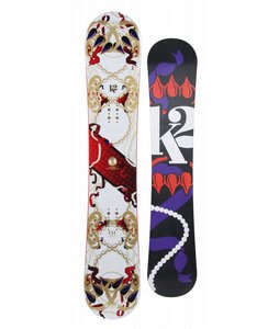 K2 Mix Snowboard 151 