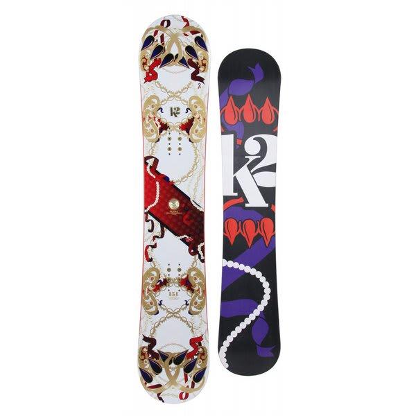 K2 Mix Snowboard