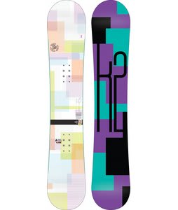 K2 Moment Snowboard 146