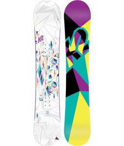 K2 Moment Snowboard 150