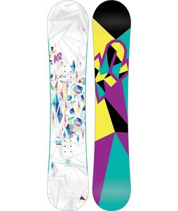 K2 Moment Snowboard 154