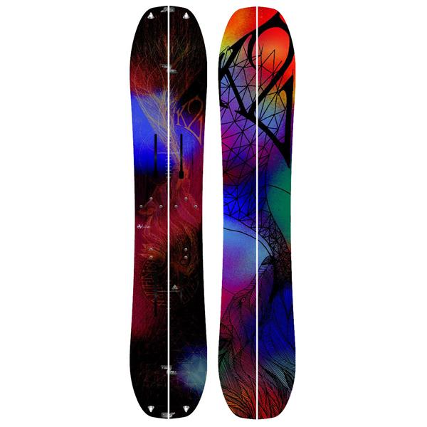 The Best Splitboards of 2014 4