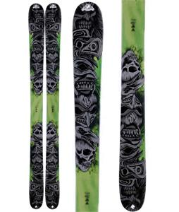 K2 Obsethed Skis