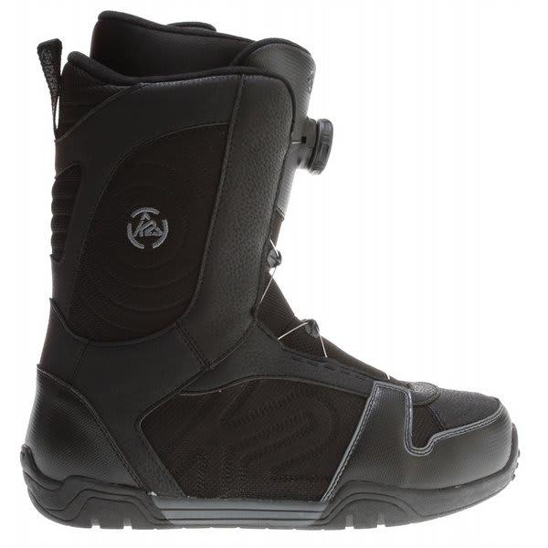 K2 Outlier BOA Snowboard Boots