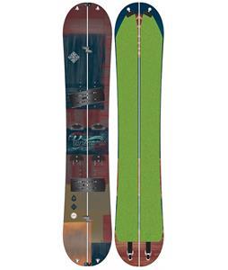 K2 Panoramic Package Splitboard