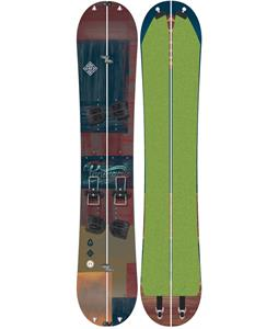 K2 Panoramic Package Splitboard