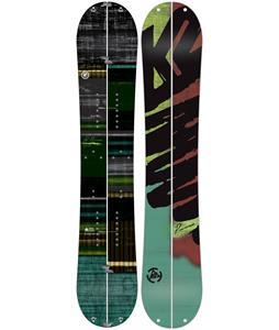K2 Panoramic Splitboard 154