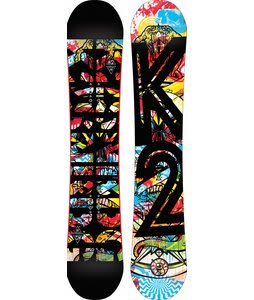 K2 Parkstar Snowboard 149