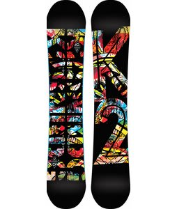 K2 Parkstar Snowboard 152