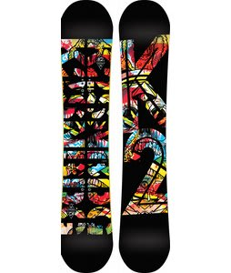 K2 Parkstar Wide Snowboard 154