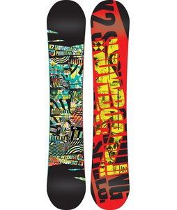 K2 Parkstar Snowboard 155
