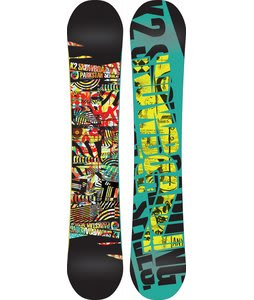 K2 Parkstar Snowboard 157