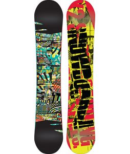 K2 Parkstar Snowboard 159