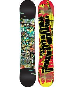 K2 Parkstar Snowboard