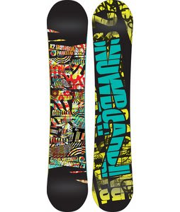 K2 Parkstar Wide Snowboard 160