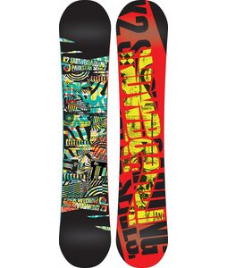 K2 Parkstar Wide Snowboard 163