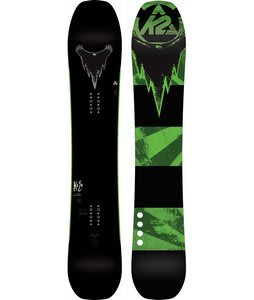 K2 Peace Keeper Snowboard 162