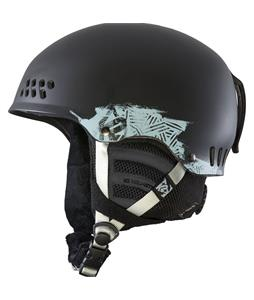 K2 Phase Pro Ski Helmet Black