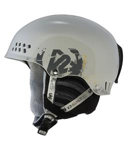 K2 Phase Pro Ski Helmet Grey