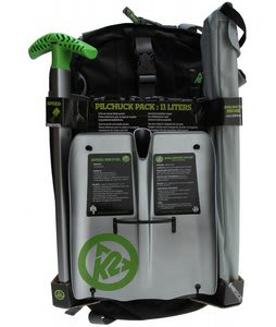 K2 Pilchuck Backcountry Kit
