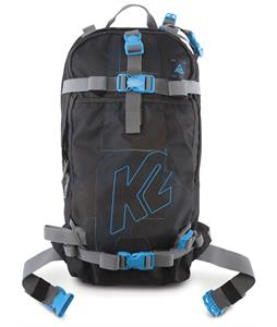 K2 Pilchuck Backpack Backside 11L