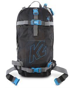 K2 Pilchuck Backpack Backside 11L