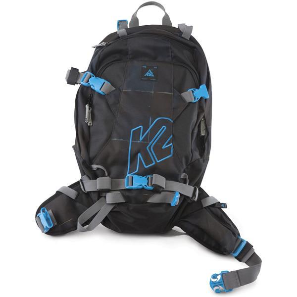 K2 Pilchuck Backcountry Kit