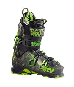 K2 Pinnacle 110 102mm Ski Boots