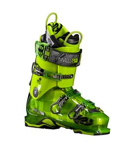 K2 Pinnacle 130 100mm Ski Boots