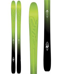 K2 Pinnacle 95 Skis
