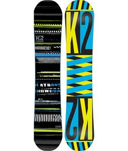 K2 Playback Snowboard 145
