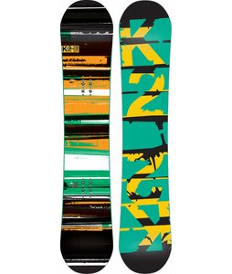 K2 Playback Snowboard 148