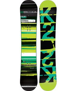 K2 Playback Snowboard 152