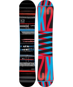 K2 Playback Wide Snowboard 153