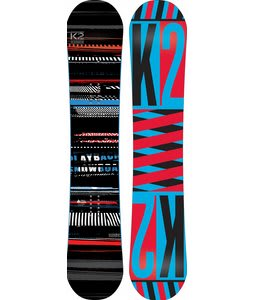 K2 Playback Snowboard