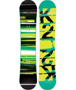K2 Playback Wide Snowboard 156