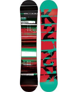 K2 Playback Wide Snowboard 159
