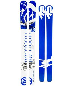K2 Pontoon Skis
