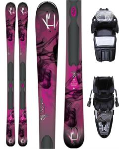 K2 Potion 76 LTD Skis w/ Marker ER3 10 Bindings