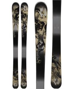 K2 Potion 80X Skis