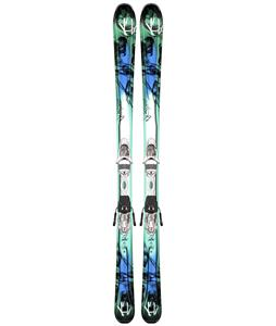 K2 Potion 72 Skis w/ Marker ER3 10 Bindings