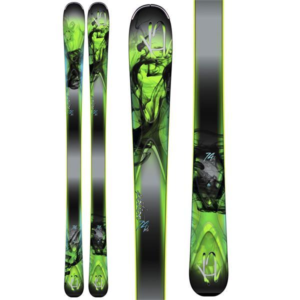 K2 Potion 74 Skis
