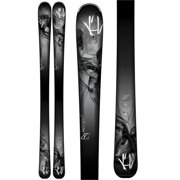 K2 Potion 80 XTI Skis