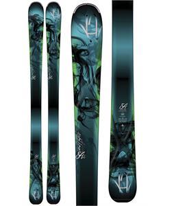 K2 Potion 84 XTI Skis