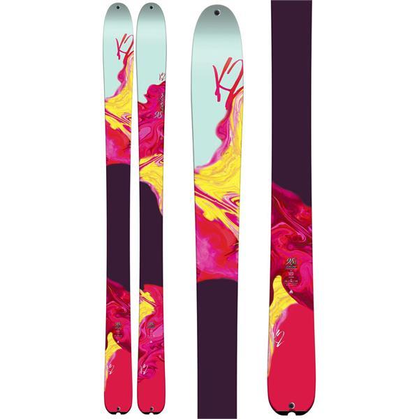K2 Potion 98 TI Skis