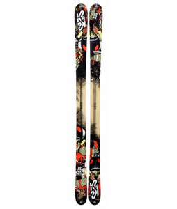K2 Press Skis