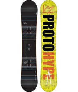 K2 Protohype Snowboard 156