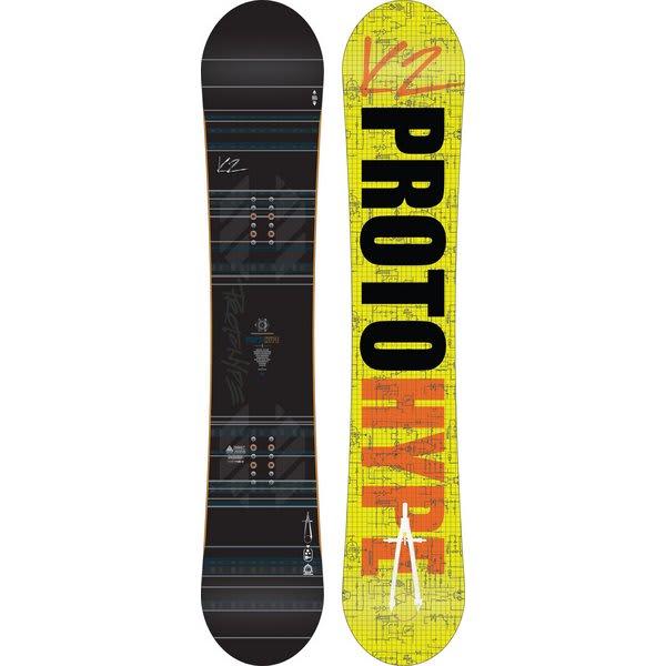 K2 Protohype Snowboard