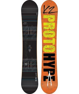 K2 Protohype Snowboard 159